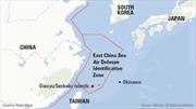 Trung Quốc và Hàn Quốc duy trì liên lạc về ADIZ