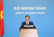 Việt Nam lên án vụ đánh bom khủng bố tại Yemen