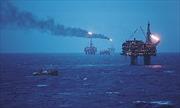 Giá dầu Brent giảm mạnh