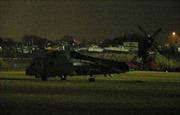 Trực thăng Mỹ hạ cánh khẩn cấp tại Nhật Bản