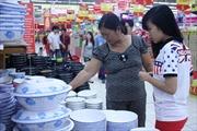 TP.HCM: Kéo sức mua từ Giỏ quà Tết Việt