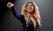Beyonce 'xô đổ' kỷ lục của Timberlake trên iTunes