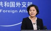 Trung Quốc phản ứng về chính sách quốc phòng mới của Nhật
