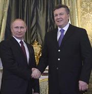 Đạt thỏa thuận kinh tế với Nga, Ukraine chưa hết mối lo bất ổn