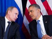 Quan hệ Nga-Mỹ năm 2013: Cuộc so găng cân não