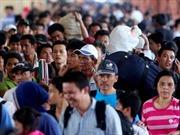 Indonesia đối mặt với nạn thất nghiệp giới trẻ