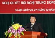 Ngành lao động, xã hội quán triệt Nghị quyết TW 8, khóa XI