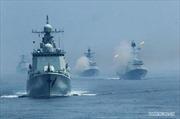 Liên minh Nga-Trung có kiềm chế được Mỹ?