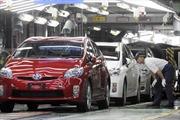 Toyota có thể là hãng đầu tiên sản xuất 10 triệu ô tô/năm