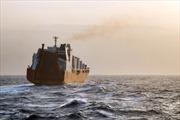 Tàu quân sự Nga, Trung Quốc hộ tống tàu chở vũ khí hóa học rời Syria