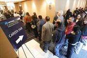 Gần 5 triệu người Mỹ gánh hậu quả vì mất trợ cấp thất nghiệp