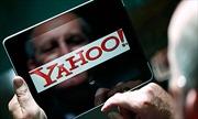 Quảng cáo trên Yahoo chứa phần mềm độc hại