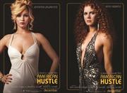 Quả cầu vàng 2014: Phái nữ 'giật vàng' cho 'American Hustle'