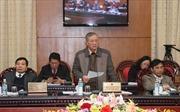 Quốc hội thảo luận về dự án Luật Hải quan (sửa đổi)