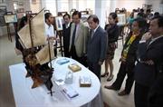 Triển lãm 'Hoàng Sa, Trường Sa là của Việt Nam'