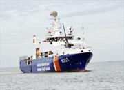 Cảnh sát Biển 3 'mở màn' bắt vụ chở dầu trái phép