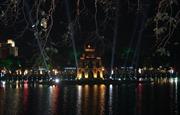 Linh thiêng Hồ Gươm