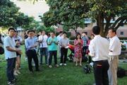 Du học sinh Việt Nam tại Australia vui Tết Giáp Ngọ