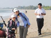 Du lịch Ninh Thuận đón nhiều thành quả đầu năm mới