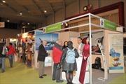 Việt Nam tham dự hội chợ du lịch quốc tế Brussels 2014