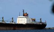 Panama thả tàu chở vũ khí của Triều Tiên