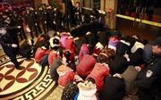 """Hong Kong lo ngại tệ mại dâm từ """"thủ phủ sex"""" Đông Quản tràn sang"""
