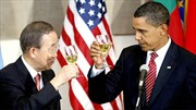Nghị sỹ Mỹ chỉ trích ông Obama đối ngoại 'non nớt'