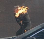 Đụng độ biến Ukraine thành biển lửa