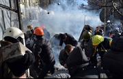 Tổng thống Ukraine tố cáo phe đối lập 'vượt giới hạn'