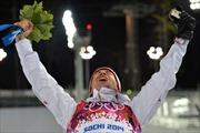 Na Uy soán ngôi đầu bảng tại Olympic Sochi