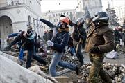 Chính phủ Ukraine thúc đẩy đàm phán giải quyết xung đột