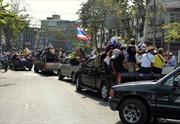 Thủ tướng Thái Lan tuyên bố vô tội