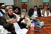 Quân đội Pakistan ném bom căn cứ Taliban