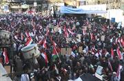 Nga tố cáo Mỹ tiếp tay cho khủng bố ở Syria