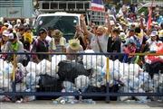 Thủ tướng Thái Lan bác cáo buộc tham nhũng