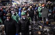 Ukraine tuyên bố đạt thỏa thuận giải quyết khủng hoảng