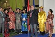 Ấn tượng văn hóa Việt tại Hội chợ Du lịch Chaleroi
