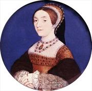 Nỗi hàm oan của Hoàng hậu Katherine Howard