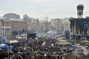 Nga chỉ trích tuyên bố của Mỹ về 'can thiệp quân sự' vào Ukraine