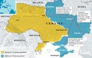 Ukraine truy nã Tổng thống bị lật đổ Yanukovych