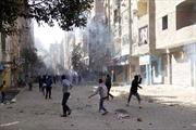 Tòa án Ai Cập tuyên Anh em Hồi giáo là 'tổ chức khủng bố'
