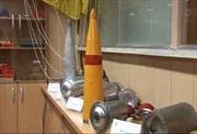 Iran 'khoe' vũ khí tối tân mới