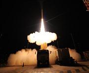 Ấn Độ tiếp tục thử thành công tên lửa Akash