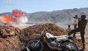 Xem quân đội Syria tấn công phiến quân