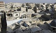 Nga cảnh báo Saudi Arabia cấp vũ khí cho phiến quân Syria