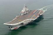 Trung Quốc lo đổ bể các hợp đồng quân sự với Ukraine