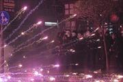 Thổ Nhĩ Kỳ 'ngập' trong pháo hoa biểu tình