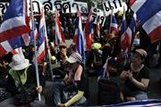 Ủy ban Bầu cử Thái Lan đề nghị ra phán quyết về bầu cử lại