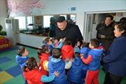 Triều Tiên lên án 'xâm lược văn hóa'