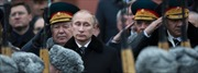 Ukraine: Quyết định khó khăn của Tổng thống Nga Putin